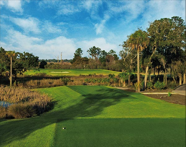 Hampton Golf Expands Portfolio with Aquisition of Sanctuary Cove Golf Club