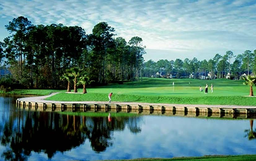 Fleming Island Golf And Country Club