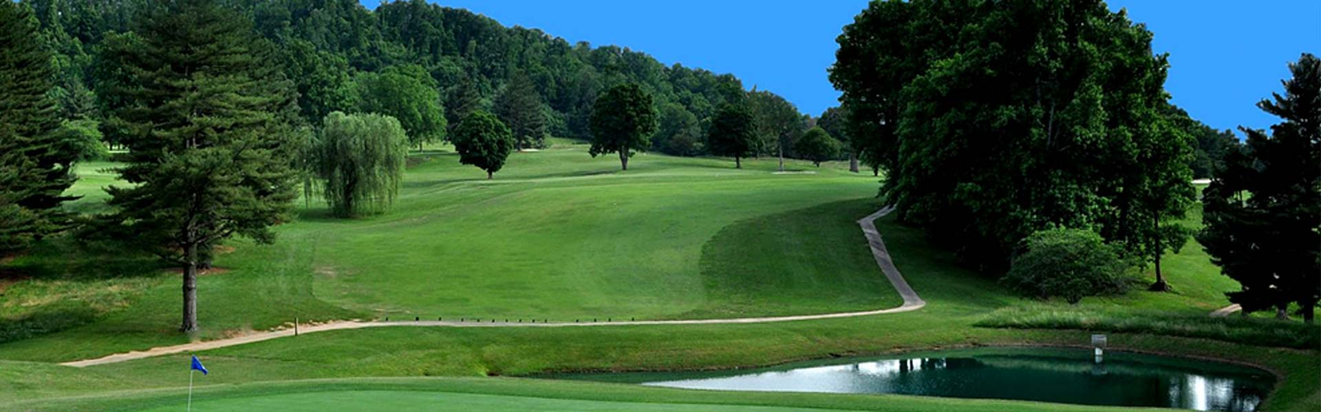 Elizabethton Golf Club