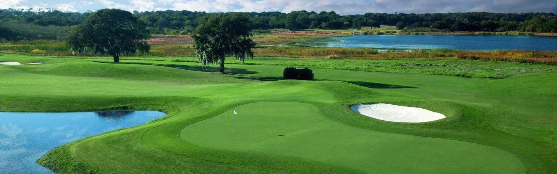 MetroWest Golf Club Orlando